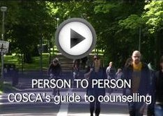 COSCA Guide to Counselling