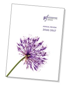 2017 PF Annual Review
