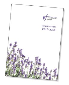 2018 PF Annual Review
